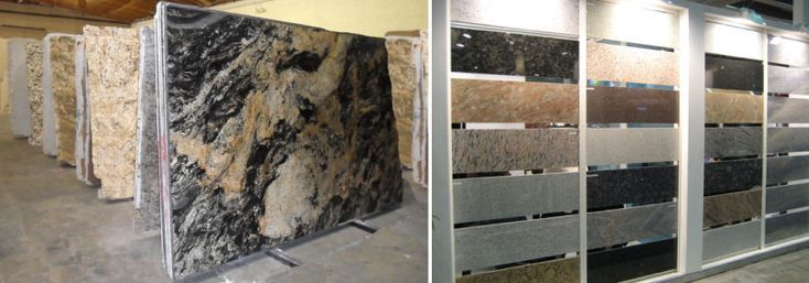 Take Advantage of the Latest Technology When Designing with Natural Stone - Use Natural Stone