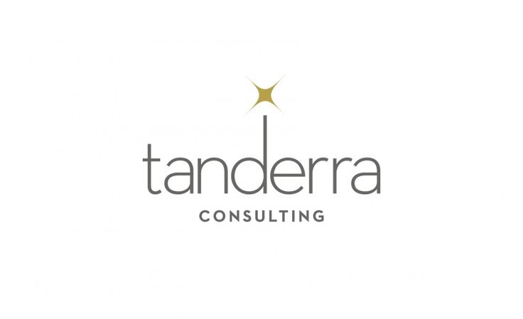 Tanderra Consulting logo by Another Colour