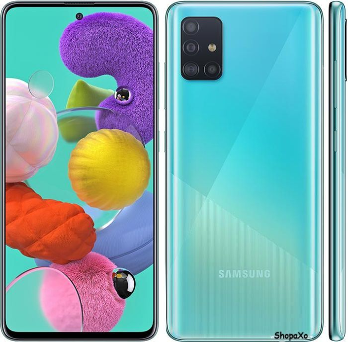 Samsung Galaxy A51 Price In Kenya And Full Specifications Samsung Galaxy Samsung Samsung Mobile