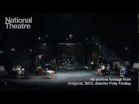 National Theatre Video: 'Antigone': The Ancient Greek Chorus