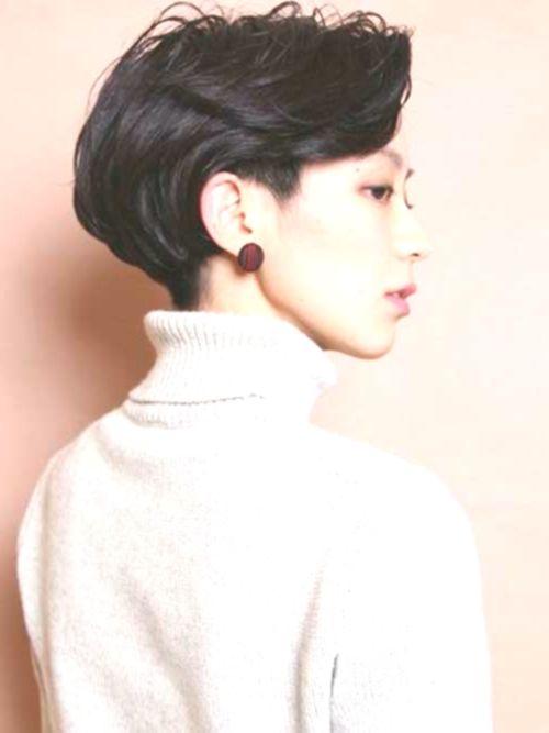 Entzückende französische Bob-Haarschnitte, die Sie sehen ...