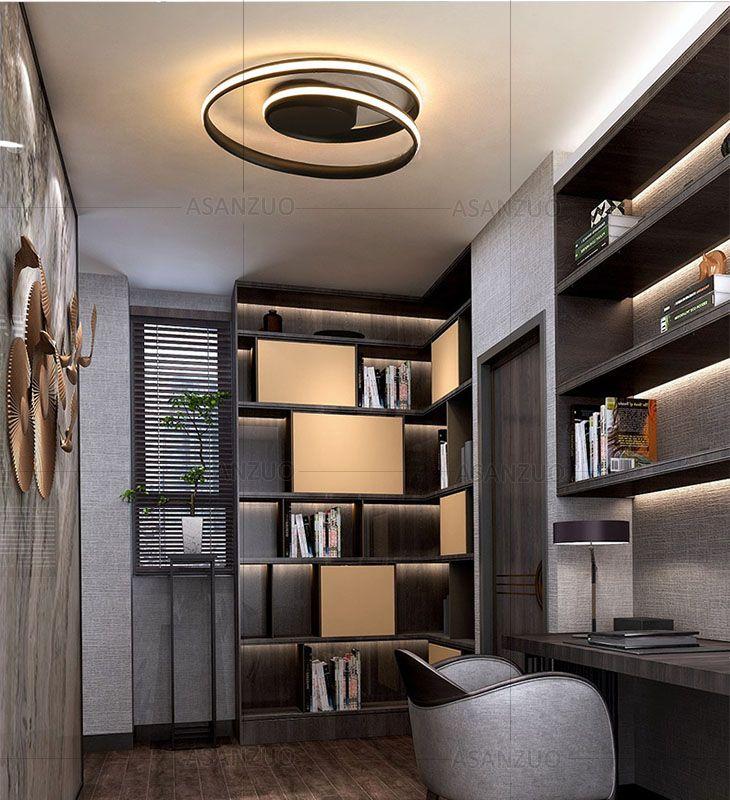 78 11 Moderne Decke Lichter Led Lampe Fur Wohnzimmer
