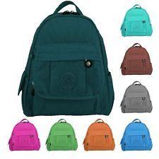 Unisex mochila señora bandolera mano-bolsa viaje para niños vacaciones equipaje de mano: 15,95 EUREnd Date: 06-ago 14:04Buy It Now for…