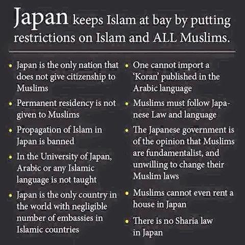 Islam Japan