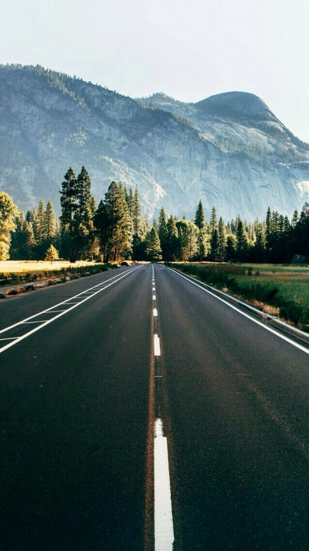 Fondo de pantalla carretera