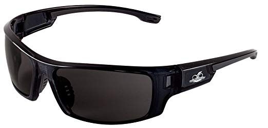 Harley-Davidson Men/'s Comfort Rubber Temple Sunglasses Gray Frame//Smoke Lenses