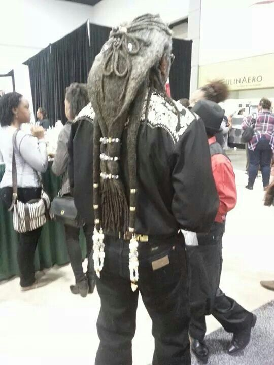Well This Is The Definition Of Different Locs Natural