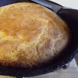 Browned Butter Cornbread | Yum | Pinterest