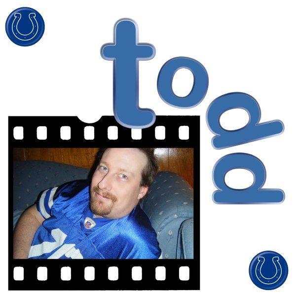 My love - Todd Flemming