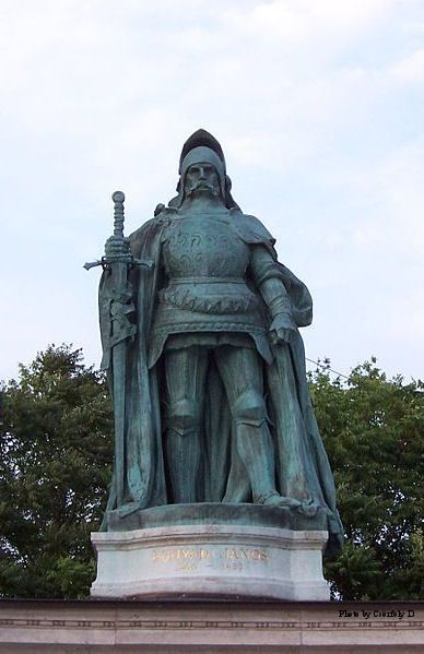 Hunyadi János (c. 1406 – 11 August 1456) was a leading Hungarian military and political figure in Central and Southeastern Europe during the 15th century. Appointed voivode of Transylvania and head of a number of southern counties, he assumed responsibility for the defense of the frontiers in 1441. Hunyadi is considered a Hungarian national hero and praised as its defender against the Ottoman threat (among the Turks he earned a new name – Cursed Johny).