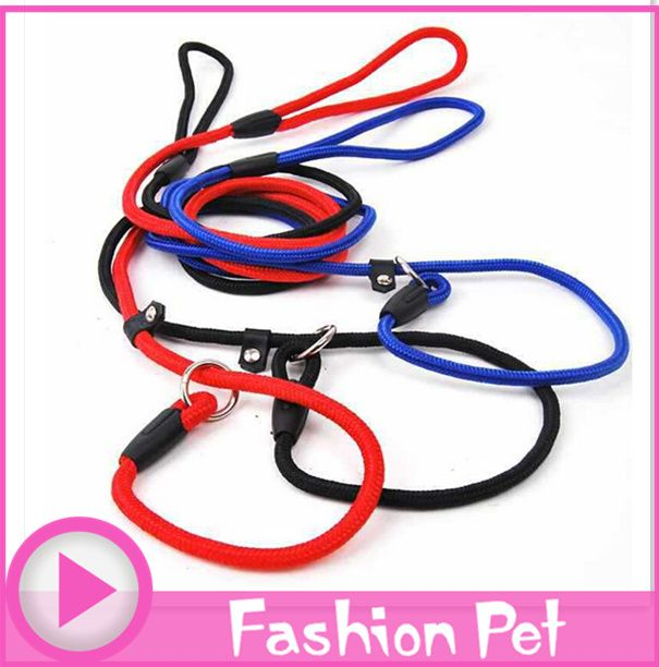 Competion Game Training Walk Small Medium Large Pet Dog Leash ADJUSTABLE Traction Collar Rope Chain Harness Nylon Dropship Hi Mommy! - All Discounted Baby Stuff. #babyproducts  ‪#‎babycare‬