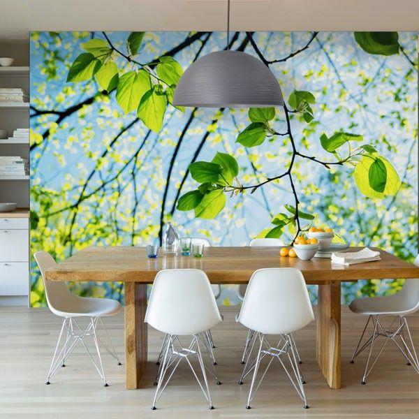 17 Best images about Bomen en Natuur @ Muurmode on Pinterest ...