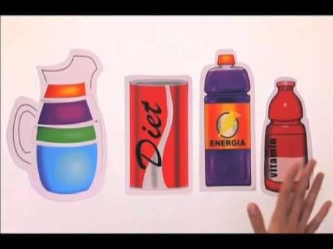 ¿Qué es la Jarra del buen beber? (México) - YouTube - Escucha y explica a qué corresponde cada uno de los 6 niveles.