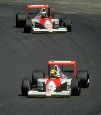 Uma volta pelo Circuito de Mônaco sem F1                                                                                                                                                                                 Mais