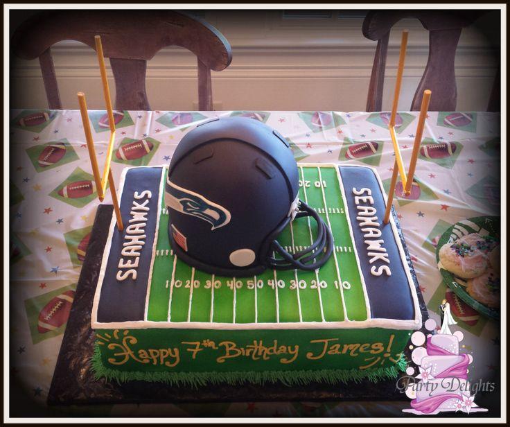 Custom Image Cakes Seattle