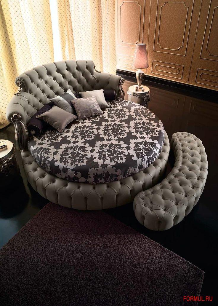Спальный гарнитур Paolo Lucchetta Tiffany A