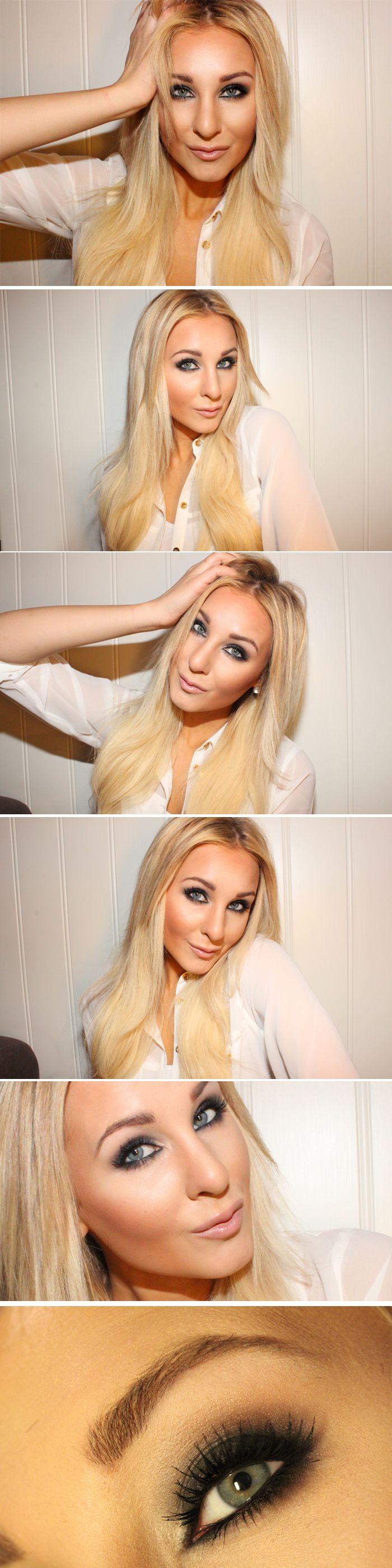Dagens makeup | Helen Torsgården – Hiilens sminkblogg | Sida 13