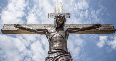 ΕΛΛΗΝΙΚΗ ΔΡΑΣΗ: ΤΑ ΑΠΙΣΤΕΥΤΑ ΒΑΣΑΝΙΣΤΗΡΙΑ Πώς πέθανε ο Ιησούς Χρισ...