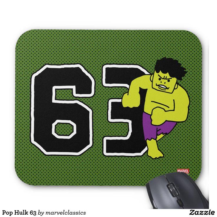 Pop Hulk 63