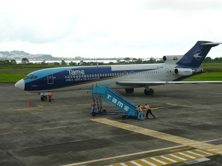 219 Best Images About Boeing 727 Collection On Pinterest