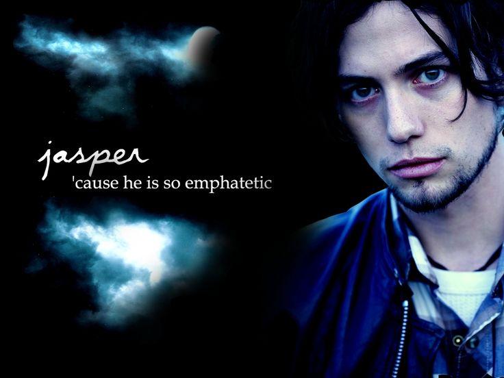 Jasper Cullen   Jasper Hale