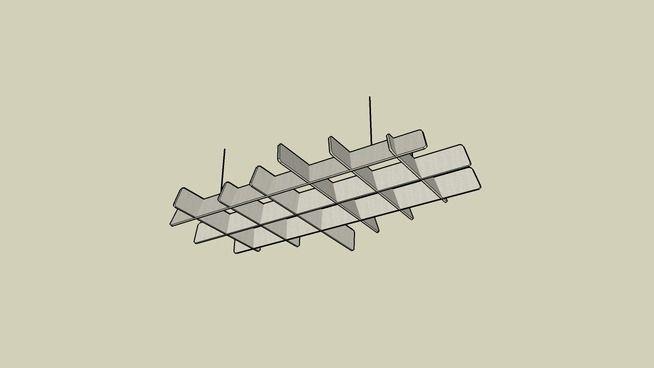 BuzziGrid - 3D Warehouse
