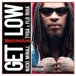 Official Video: Waka Flocka Flame Ft Nicki Minaj, Tyga & Flo-Rida – Get Low