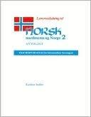 Learning Norwegian.