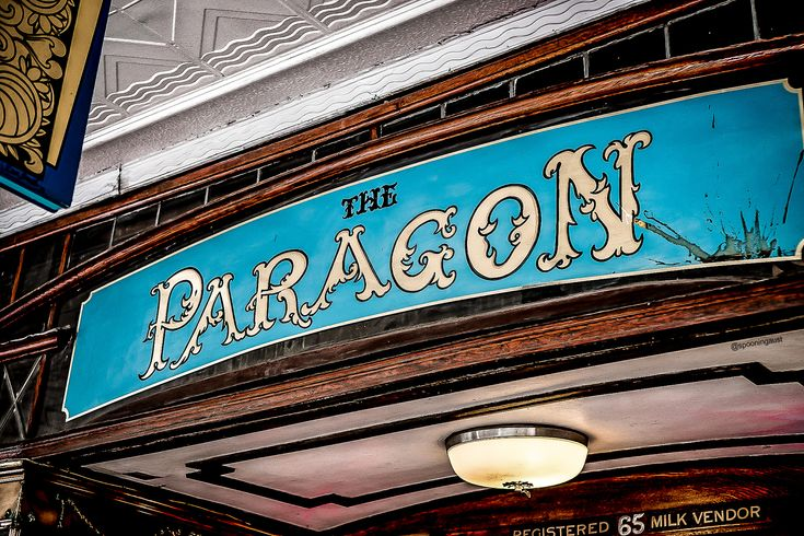 It breaks my heart that The Paragon will mostly likely close its 102 continuous years of trading on May 27th. If you haven't visited my favourite cafe in Australia, downed a lime spider so sweet you will hear colours, and demolished some of their famous hand made chocolates, then a Blue Mountains road trip needs an immediate addition to your 2018 schedule!