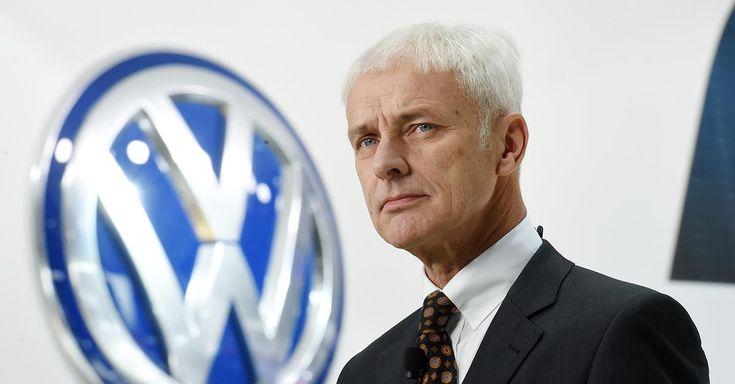 Jetzt lesen:  http://ift.tt/2lmu2P3 Wegen Einsetzung von Sonderprüfer - Diesel-Skandal: VW zieht vor das Verfassungsgericht #nachricht
