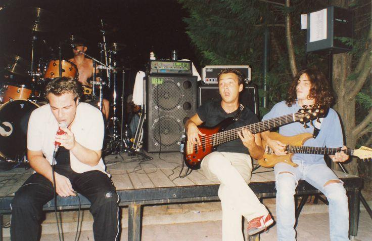 Parma | Live Mitico locale dove abbiamo suonato 1000 volte