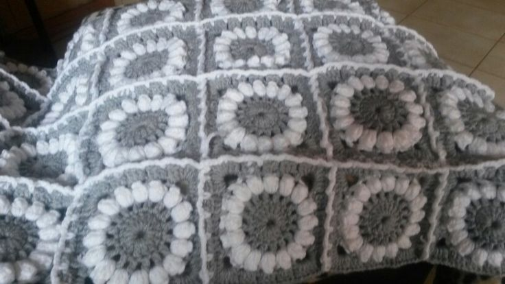 Own crochet cn