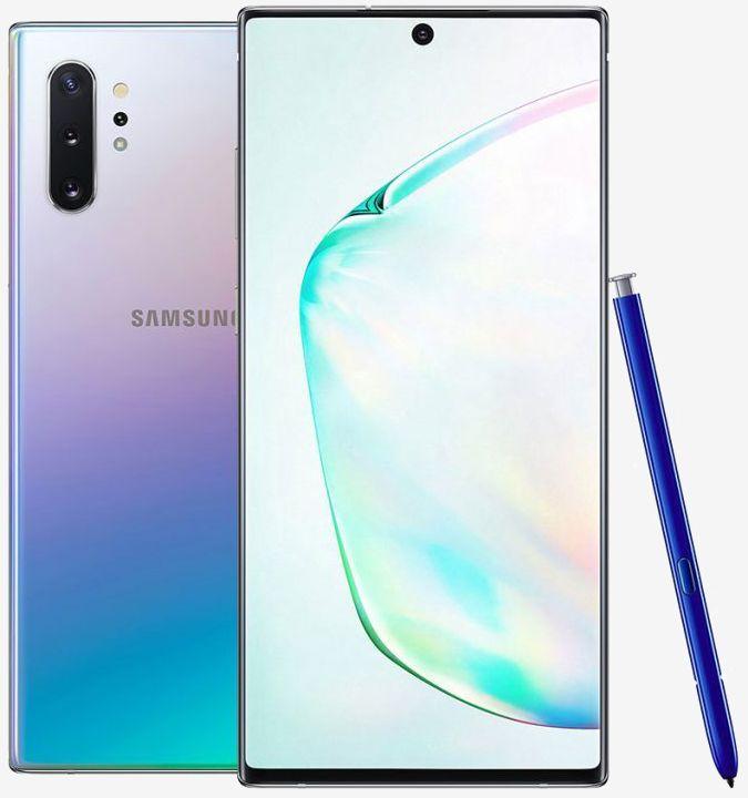 شاشة وكاميرا جهاز سامسونج جالاكسي نوت 10 بلس بحسب رأي الخبراء الأفضل على الإطلاق New Samsung Galaxy Samsung Galaxy Galaxy Note