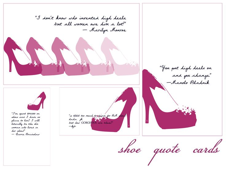 Who invented high heels?