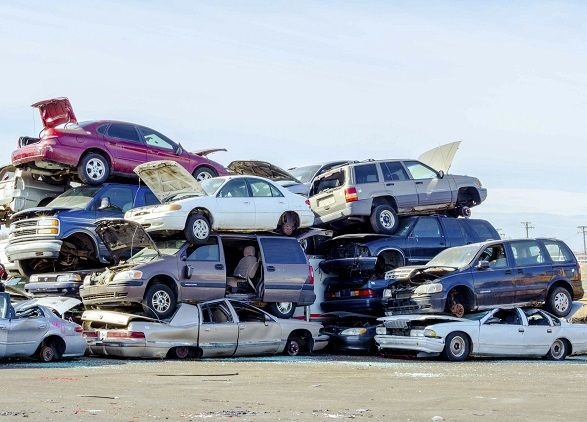 How to dispose of an old car. https://www.vicrecyclers.com.au/how-to-dispose-of-an-old-car/