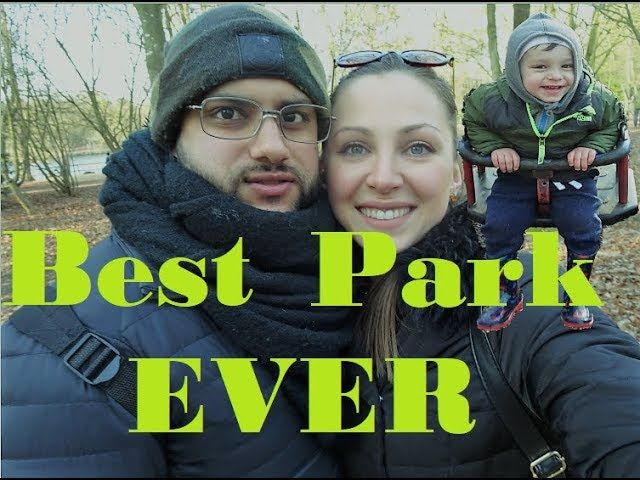 Black Park , feeding birds and having fun/ Indian and Lithuanian Interracial Family Vlogs  Hi Guys, it's Saturday and we are spending quality family time together. Went to Black park in Buckinghamshire, fed birds and Adam played at a playground, Sweet video of our family day together.