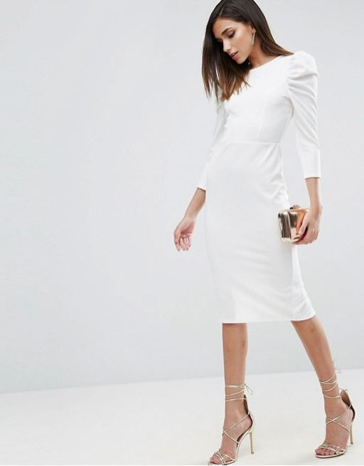 11 White Rehearsal Dinner Dresses For Winter Getting Married This Here S A Complete List Of Where To Your Dress In