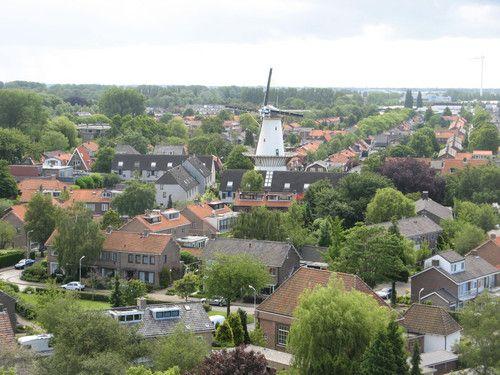 Oud Zoetermeer   Kijk ook bij;  http://www.fotolog.net/lobelia | dullemen