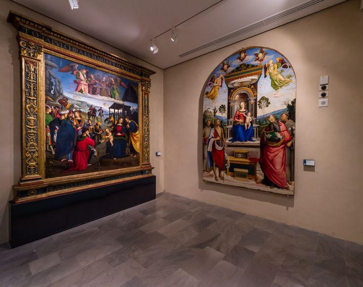 Galleria Nazionale dell'Umbria, Perugia (PG)