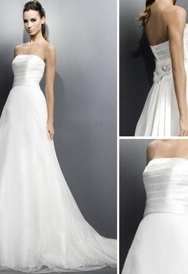41 best Brautkleider images on Pinterest   Haute couture dresses ...