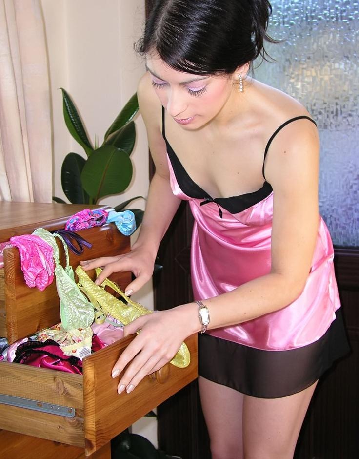 Erotic panty drawer stories pity