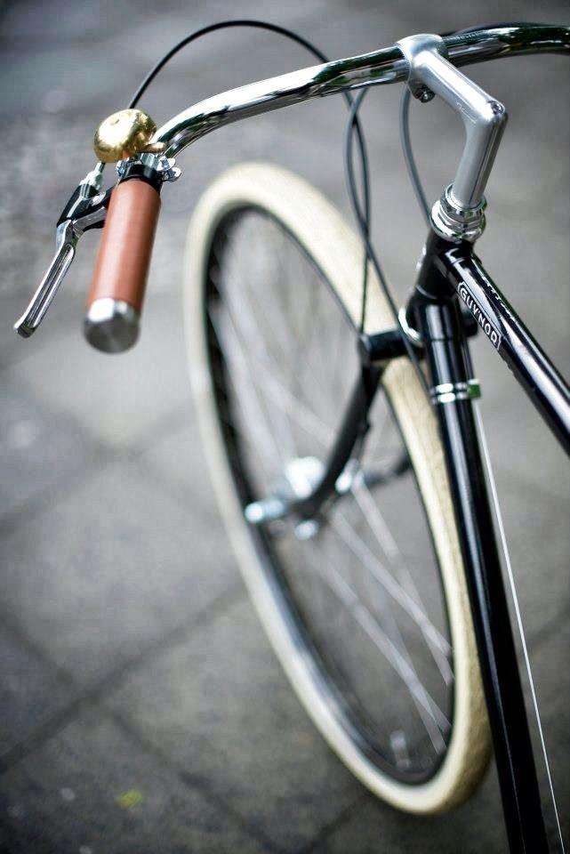Alles was mit Bike's was am Hut hat.