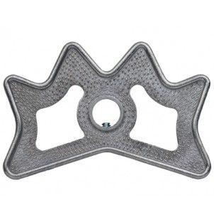 Attatchable Aluminum Portable Bridge Head