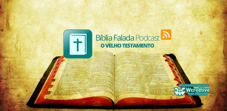 Bíblia Falada Velho Testamento