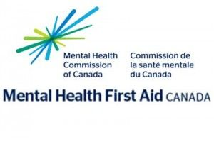 Become a Mental Health First Aider at the upcoming course sponsored by Mental Health First Aid Canada, March 22-23.  Space is limited, register now! http://simonfraser.cmha.bc.ca/get-involved/events/mental-health-first-aid