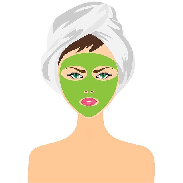 Gesichtsmaske - http://zeitlos-bezaubernd.de/gesichtsmaske/