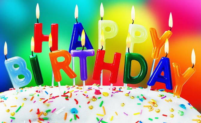 Is The Happy Birthday Song Copyrighted?