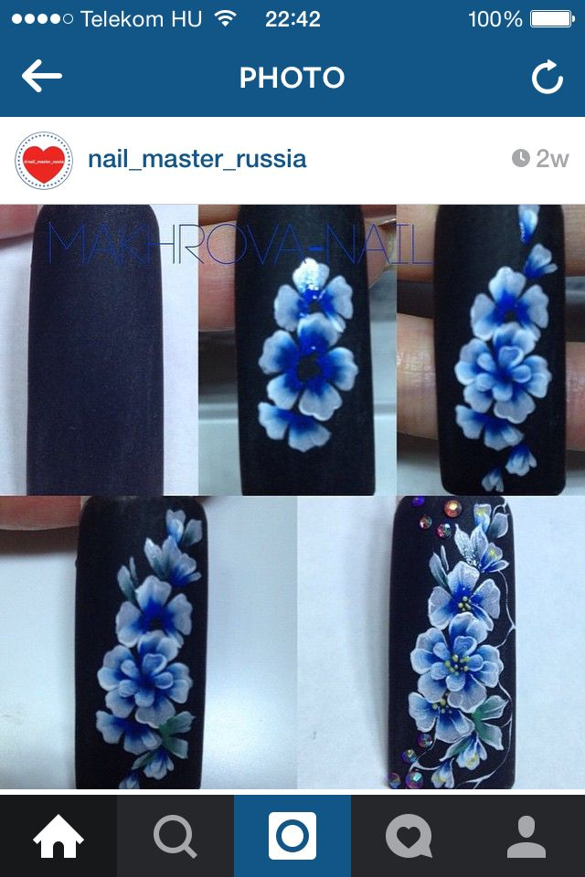 Sbs nails