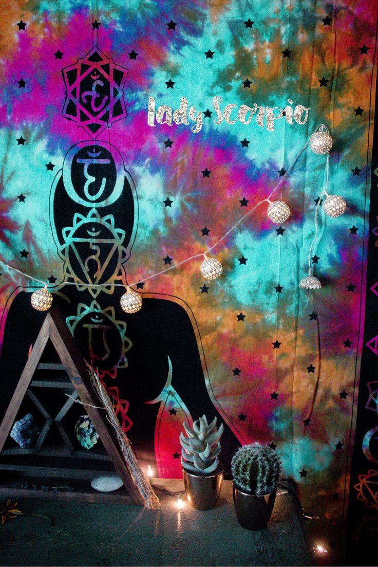 59 best tapestry images on pinterest mandalas mandala namaste colorful yoga tapestry from lady scorpio save 25 off