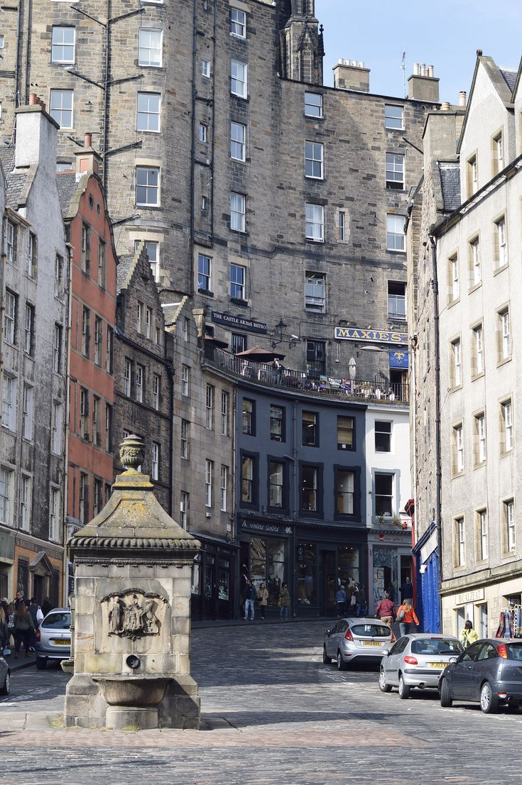 SCOTCH is a DRINK ie Whisky--everything else is SCOTTISH except a Native who is a SCOT ---GrassMarket Edinburgh